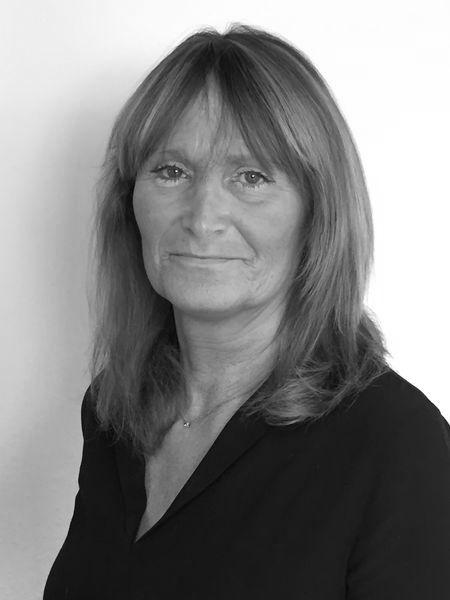 Das Team: Claudia Drouven