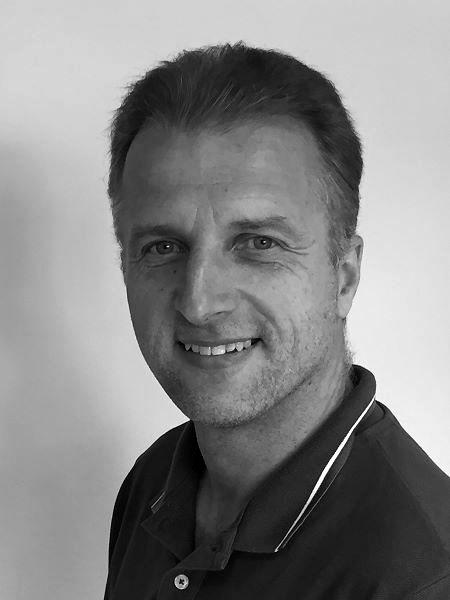 Das Team: Dietmar Meikis