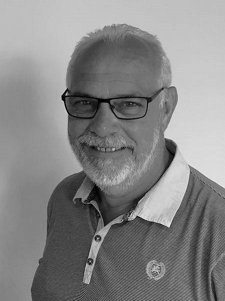 Das Team: Herbert Tives