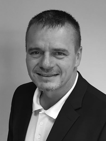 Das Team: Matthias Sullery