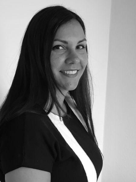 Das Team: Melina Wojtera