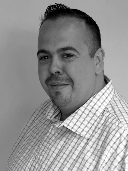 Das Team: Michael Genzel