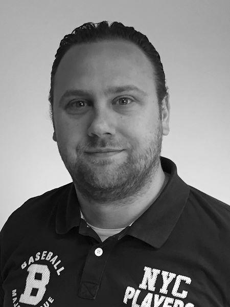 Das Team: Michael Scholten