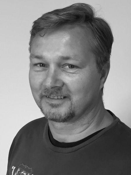 Das Team: Michael Winkelmann
