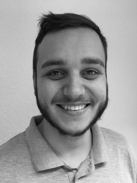 Unser Team: Felix Dijak