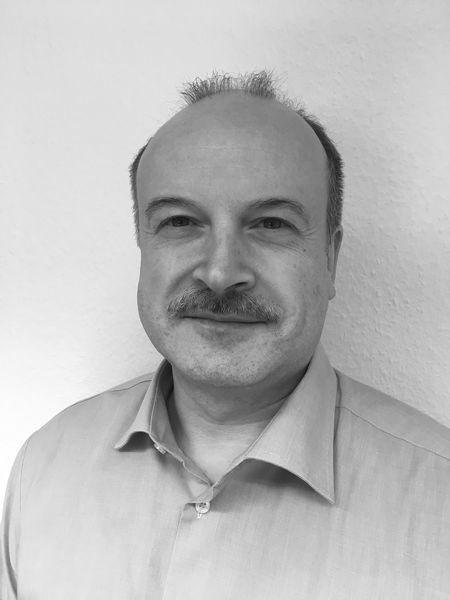 Unser Team: Michael Stein