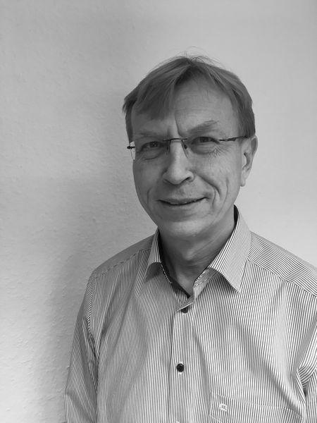 Unser Team: Nikolai Zilkowski